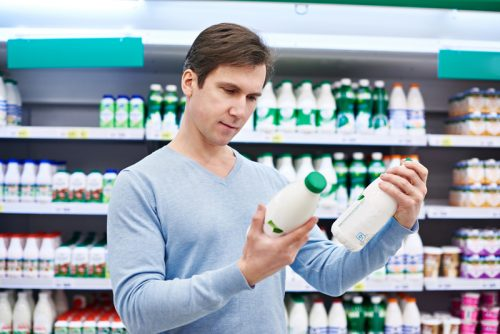 Правила выбора йогурта