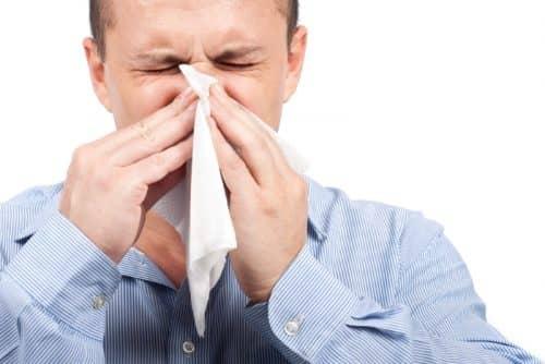 Кисель при простудах