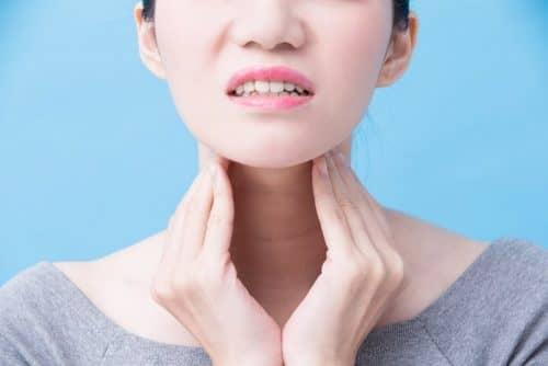 Слюноотделение при болезнях эндокринной системы
