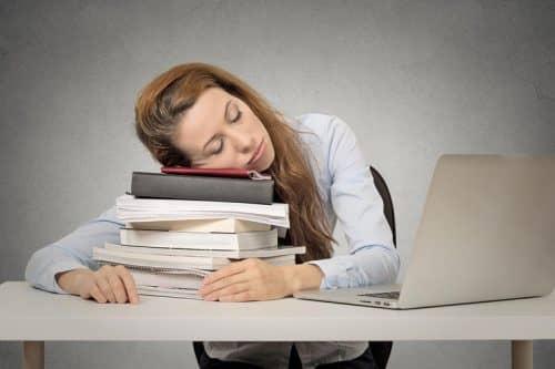 Плохой сон ухудшает память