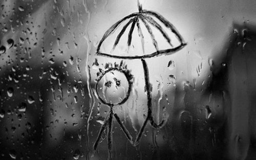 Погода ухудшает память