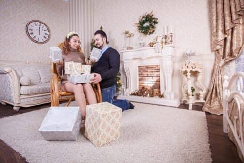Подарки без причины