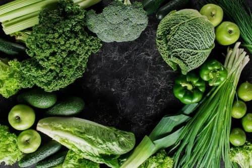 Здоровое питание при непереносимости углеводов