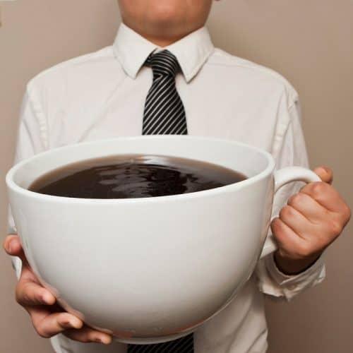 Кофе ухудшает память
